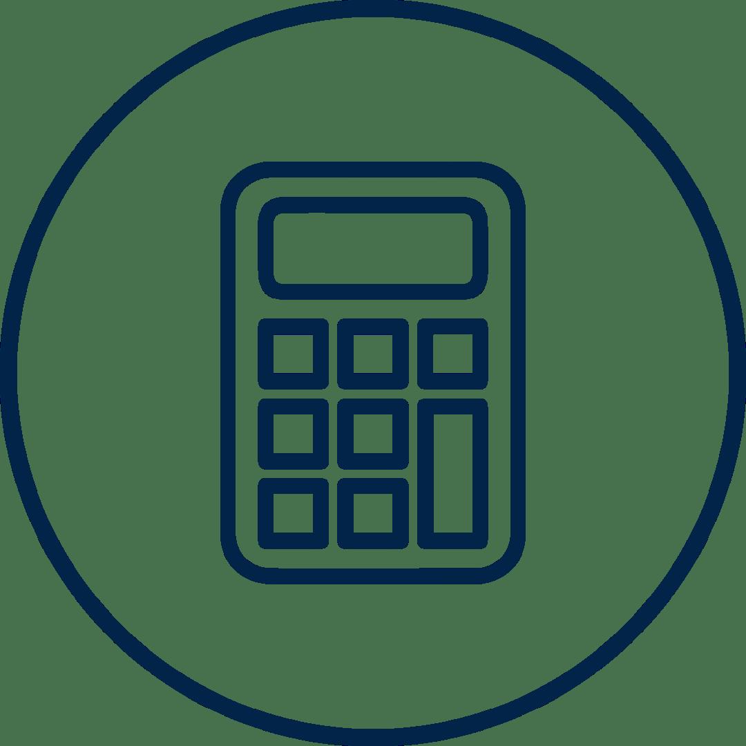 soporte financiero