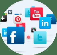 palestra redes sociais - conexões lucrativas