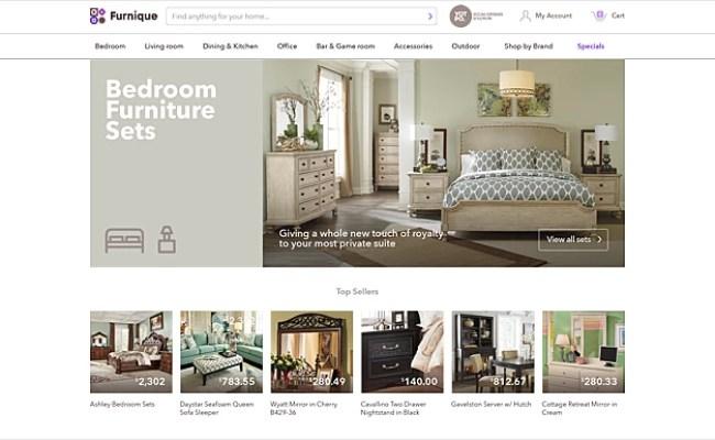 10 Best Furniture Website Design Examples Agente