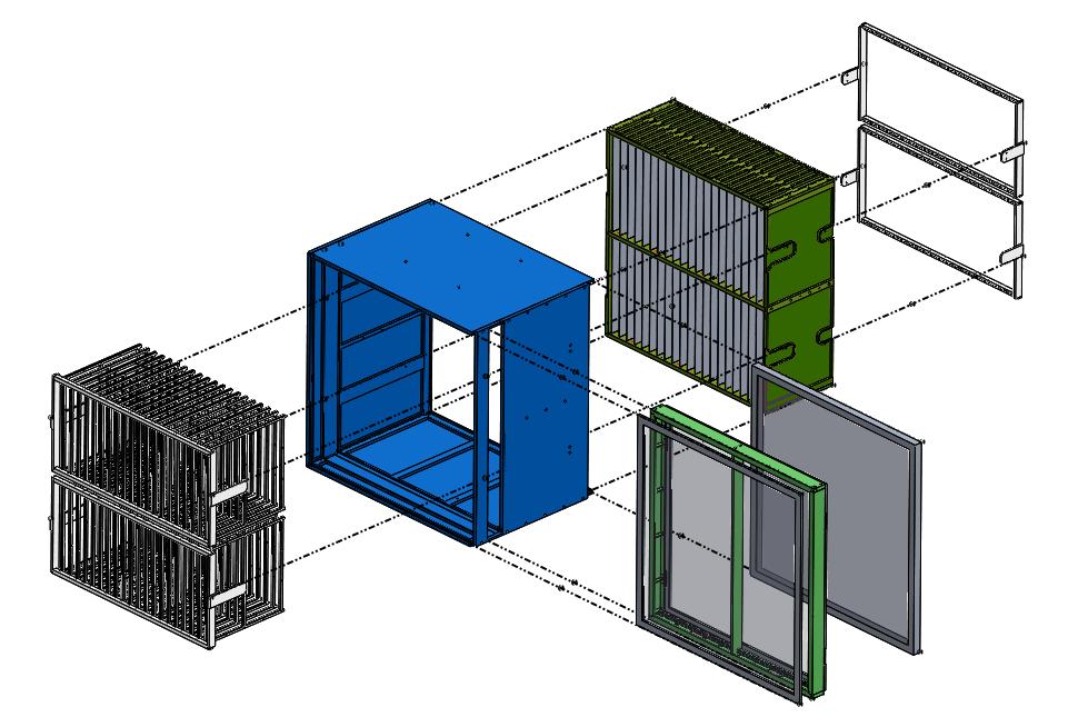 COMMERCIAL HVAC using APART