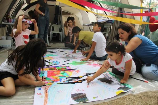 Children Arts Workshops