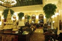 Intercontinental Le Grand Bar Gastronomic Restaurant