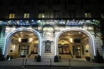 Agent Luxe - Luxury In Paris Intercontinental Le Grand