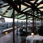 Les Ombres Restaurant Agent Luxe Blog