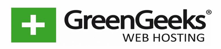 GreenGeeks Logo - GreenGeeks Web Hosting Review