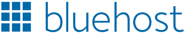 bluehostLogo - Bluehost Hosting Review