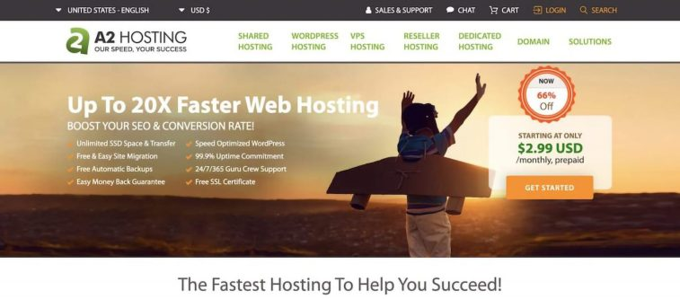 A2WebHostingReview scaled 1 - A2 Web Hosting Review