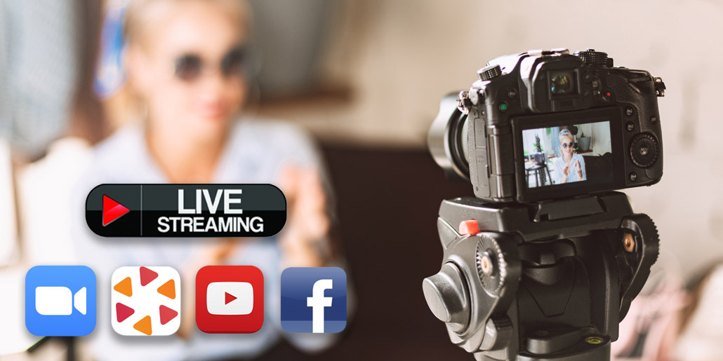 Open House Live Streaming
