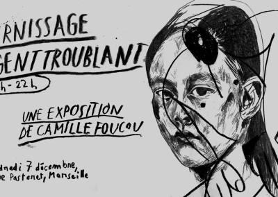 Camille Foucou