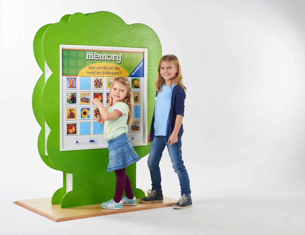 Ravensburger Spielelement - Junior memory®
