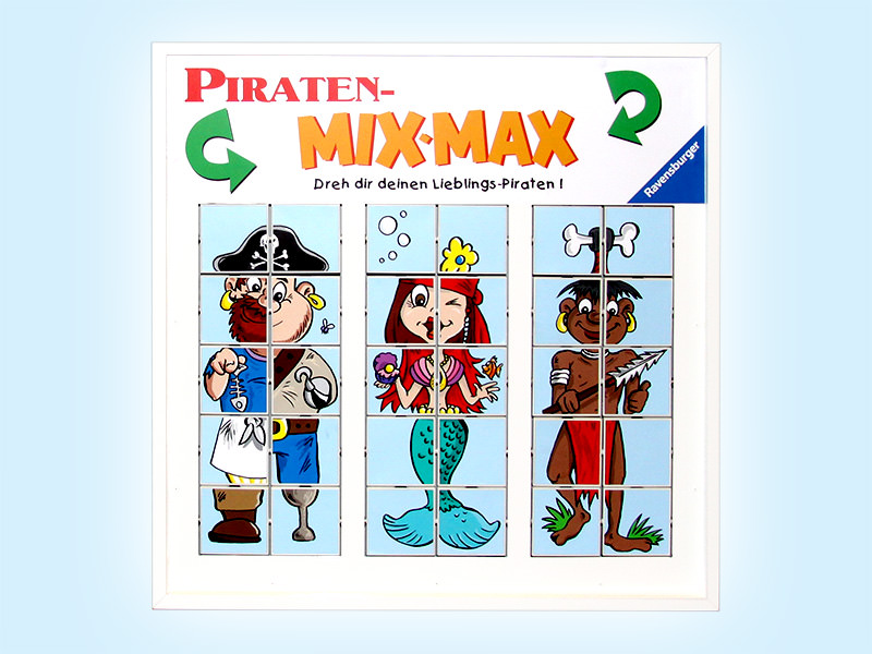 Ravensburger Spielelement - Mix Max