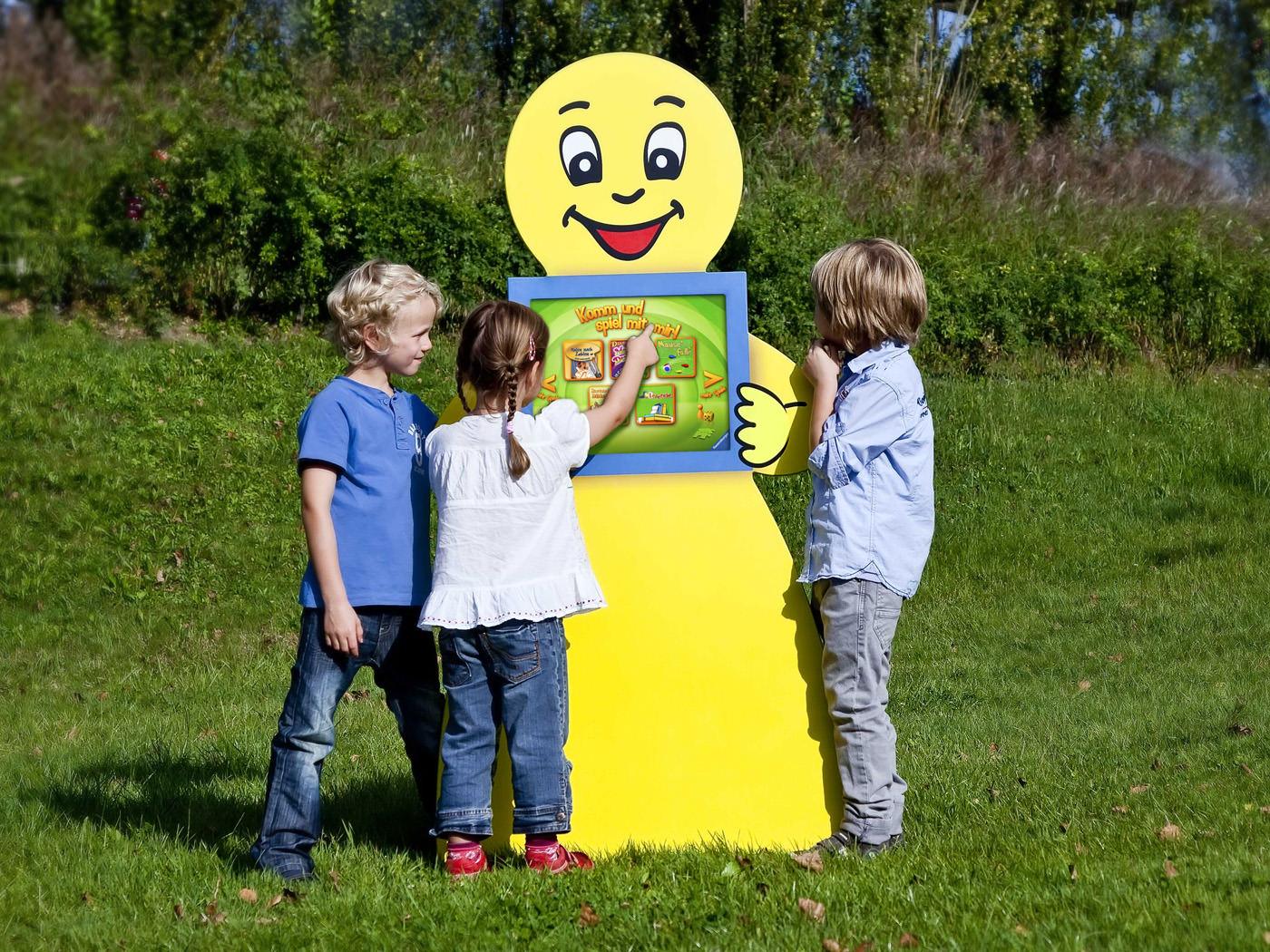 Ravensburger Kinder Touch Computer