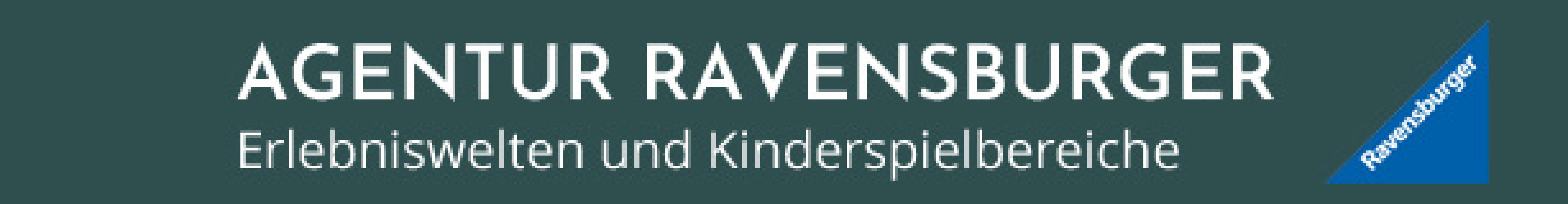 Agentur Ravensburger - Website Header Logo