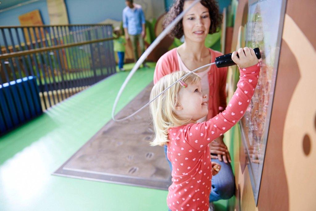 Ravensburger, Labyrinth, individuell, Wandspiel, Spielelement, Modul, Kinder, Spaß, lernen
