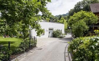 Agentur – Villa Bach