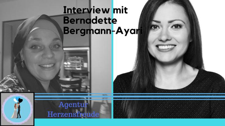 Intervie mit Bernadette Bergmann-Ayari