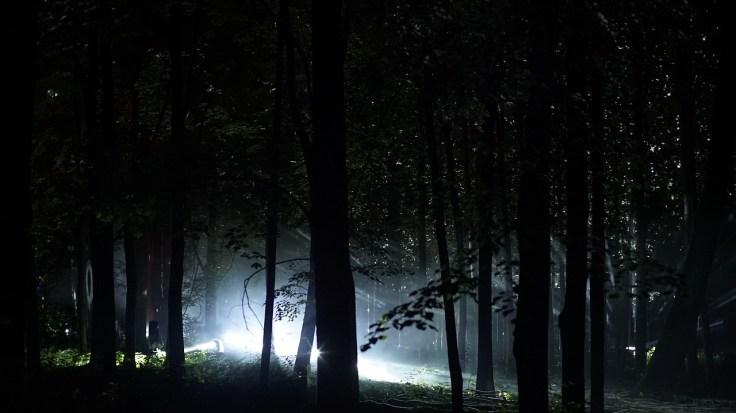 Licht ins Dunkel bringen