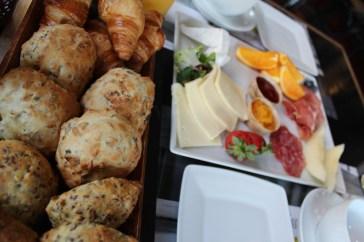 Frühstück PT
