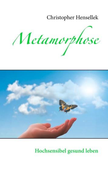 Buch Christopher Hensellek