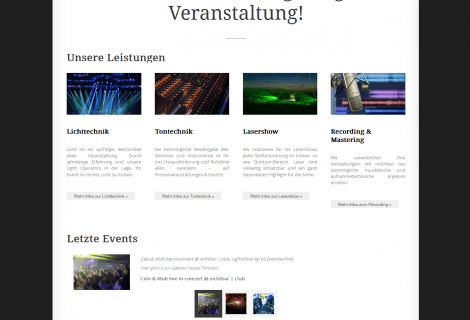 VS Eventtechnik