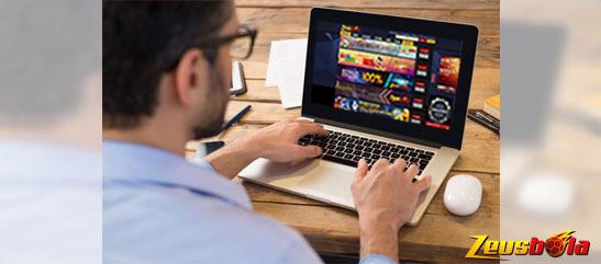 Keuntungan dalam bermain judi Poker Online