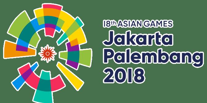 Perhelatan Akbar Asian Games 2018