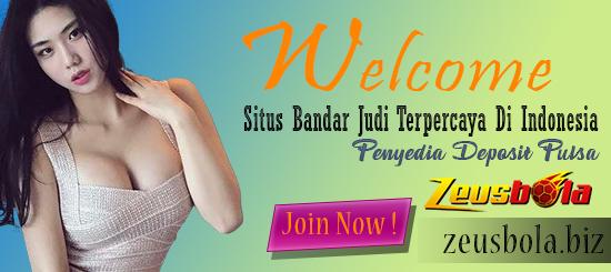 Situs Bandar Judi Terpercaya Di Indonesia Penyedia Deposit Pulsa