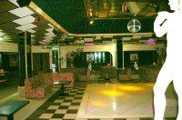 Night Club Crazy Love El Patio Borgorose LAquila