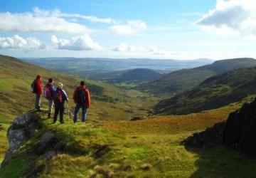 Tour Irlanda - Sud