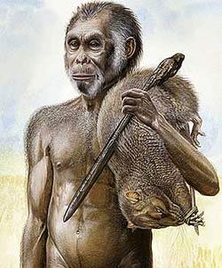 Manusia Purba Homo Wajakensis : manusia, purba, wajakensis, Humans, Compete, Success, Cyanobacteria
