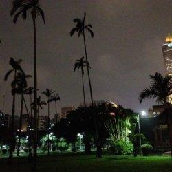 台湾同运现场:那一夜 常德街