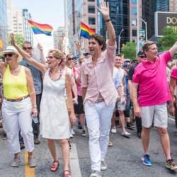 酷新聞:同志平權更進步 加拿大調整「肛交」禁令