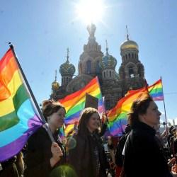 酷新闻:俄国政府推行HIV全国登记引争议