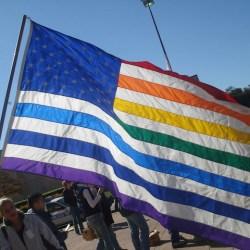 酷新聞:蓋洛普調查 美國LGBT人數首破千萬