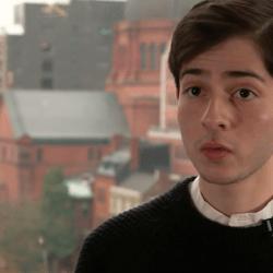 酷新聞:媽媽為了同志兒子決定搬到美國 網友大喊溫馨