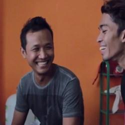 酷新闻:缅甸同志情侣爱情故事 分享缅甸LGBT现况