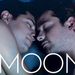 酷電影:墨西哥深情同志電影 《月光下,我和你》