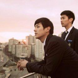 酷电影:韩国校园同志电影《爱,不怕》