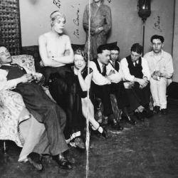 酷新闻:伦敦将重现30年代同志夜店风华
