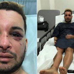 酷新聞:法國同運人士 慘遭綁架性侵48小時