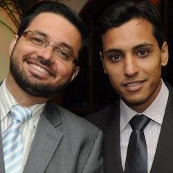 酷新闻:巴西首位出柜市长 爱情长跑13年步入礼堂