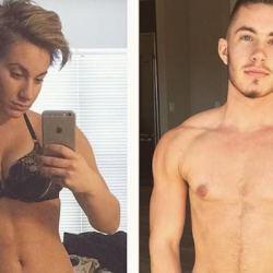 酷新闻:跨男IG分享身为跨性别者挣扎 网友支持