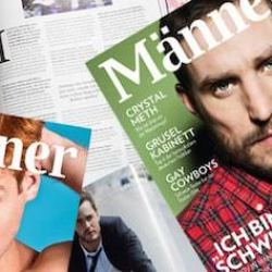 酷新聞:同志雜誌寒冬 德國知名同志出版社宣告破產
