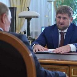 酷新聞:車臣總統「五月底剷除所有同性戀」 當地同志水深火熱