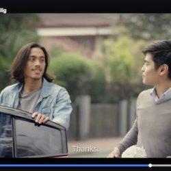 酷影音:Uber推共乘新服務 廣告出現同志橋段超驚喜