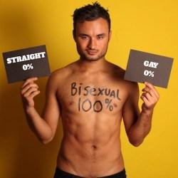 """酷新闻:双性恋者告诉你""""为什么我们床技特别好"""""""