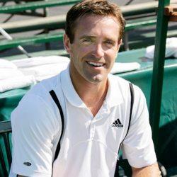 酷新闻:前网球选手出柜 与丈夫和双胞胎儿子幸福成家