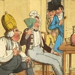 酷新聞:新書揭開倫敦神秘同志史 「17世紀也有警方釣魚?」