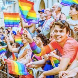 酷新闻:快报!德国通过同婚  成欧洲第14国平权国家!