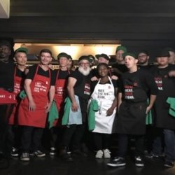 酷新闻:打破污名!加拿大餐厅雇用HIV感染者当主厨